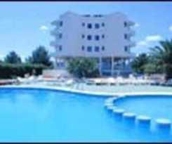 Hotel Roca Park