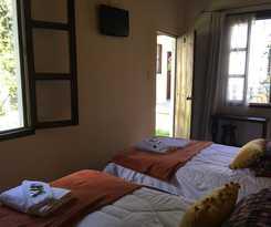 Hotel Casa Naranjo