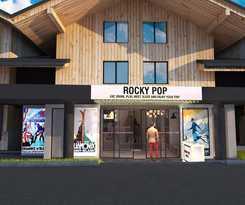 Hotel Rockypop