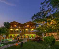 Hotel Casa Hunahpu