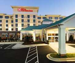 Hoteles Charlotte Aeropuerto