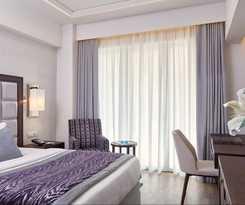 Hotel Electra Metropolis