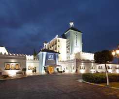 Hotel Abades Benacazon