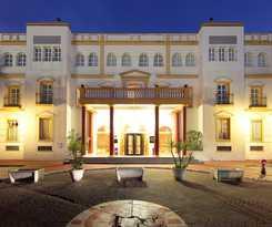 Hotel Exe Gran Hotel Solucar