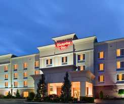 Hotel Hampton Inn Clifton Park