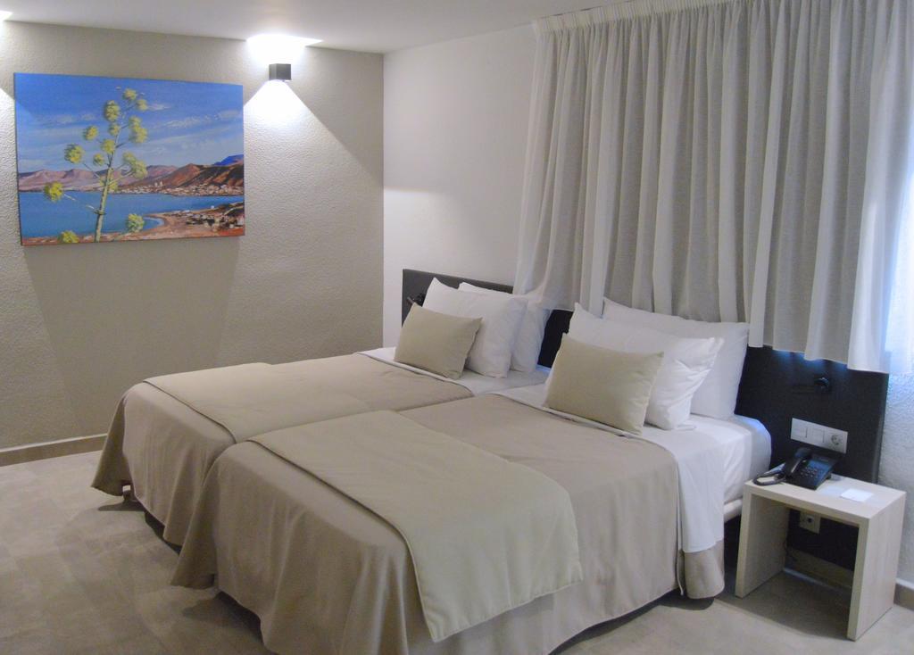 Doble Promo del hotel Alegria Dos Playas