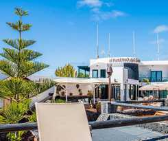 Hotel El Hotelito Del Golfo