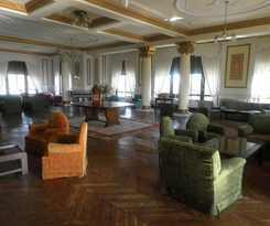 Hotel GRAN HOTEL BALNEARIO DE CORCONTE