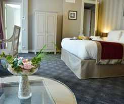 Hotel Concorde Le Mans