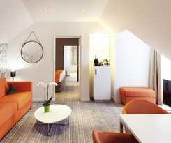 Hotel Grand Hotel Mercure Nantes Central