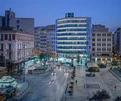 Hotel Athens Tiare Hotel
