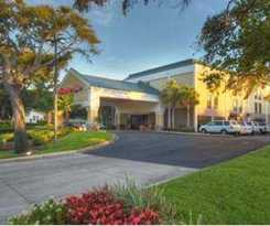 Hotel Hampton Inn Amelia Island at Fernandina Beach
