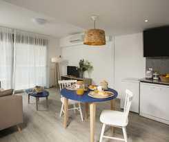 Apartamentos PIERRE & VACANCES BLANES PLAYA