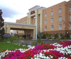 Hotel Hampton Inn and Suites-Fort Pierce