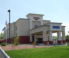 Hotel Hampton Inn Geneseo
