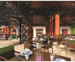 Hotel Movenpick Colombo