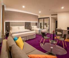 Hotel Fairway Colombo