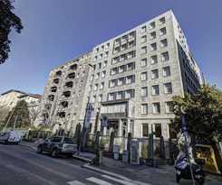 Hotel Bianca Maria Palace