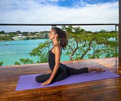 Hotel Calabash Luxury Boutique and Spa