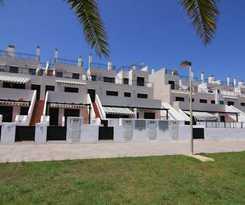Apartamentos La Parreta Mar