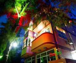 Hotel Elite Beach Inn