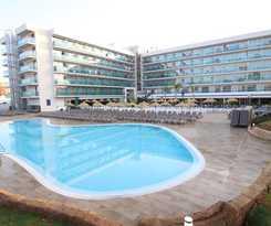Hotel Ohtels Roquetas
