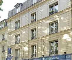 Hotel  Des Roys
