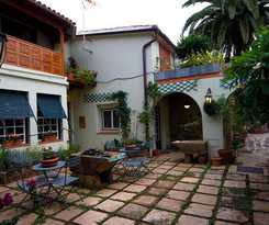 Casa Rural La Asomada del Gato