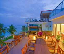 Hotel Hathaa Beach Maldives