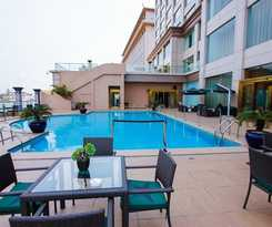Hotel Lagos Oriental Hotel