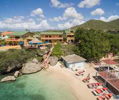 Hotel Bahia Apartments and Diving