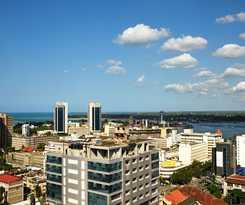 Hotel Golden Tulip Dar Es Saalm City Center