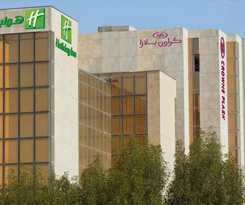 Hotel Holiday Inn Kuwait Al Thuraya City