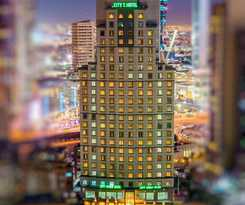 Hotel CITY TOWER HOTEL