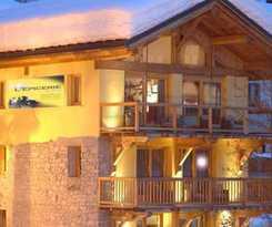 Hotel Epicerie Du Monal