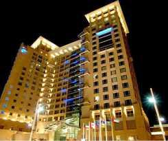 Hotel Al Manshar Rotana