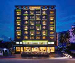 Hotel ibis Styles Yangon Stadium