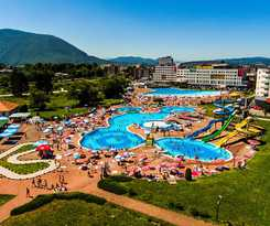 Hotel HILLS SARAJEVO CONGRESS andTERMAL SPA RESORT