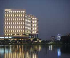 Hotel Meliá Yangon