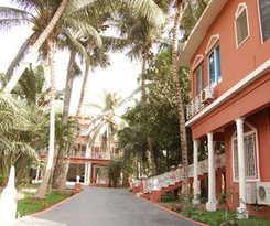 Hotel Coconut Residence