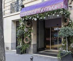 Hotel PARIS VAUGIRARD