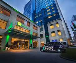 Hotel Holiday inn Baku