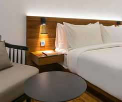 Hotel Jetwing Colombo Seven