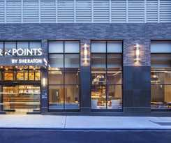Hotel Four Points By Sheraton Manhattan Midtown West