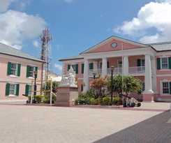 Hotel Holiday Inn Express and Suites Nassau