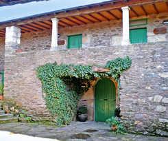Casa Rural Santa Mariña