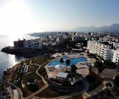 Acapulco del casino de el norte de chipre