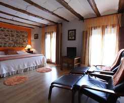 Hotel LA FONDA DE LA ESTACION