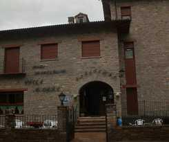 Hotel APARTHOTEL VILLA MARIA