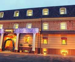 Hotel Sharq